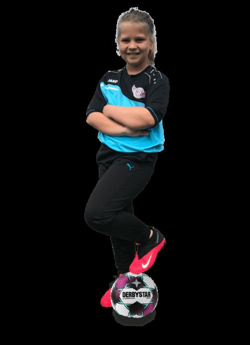Maja-mit-Ball